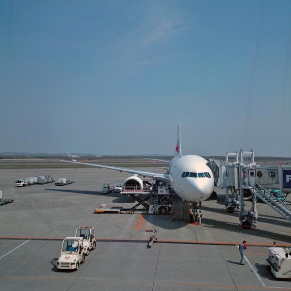chitoseairport