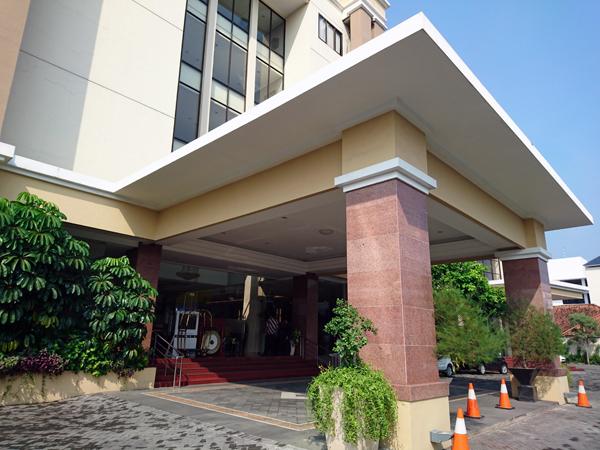 ※Horison Ultima Riss Hotel Malioboro Yogyakarta