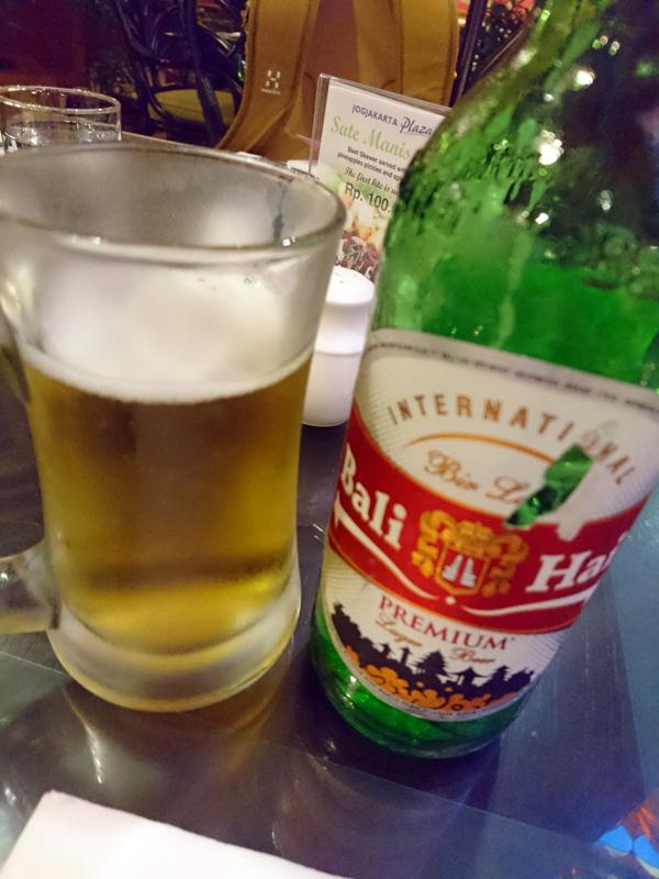※Bali Hai Premieum Beer