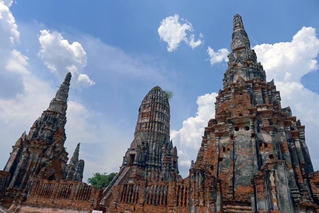 Wat Chai Watthanaram3