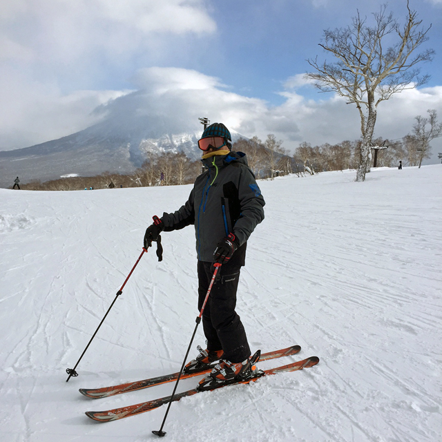 NISEKO Mt RESORT Grand HIRAFU