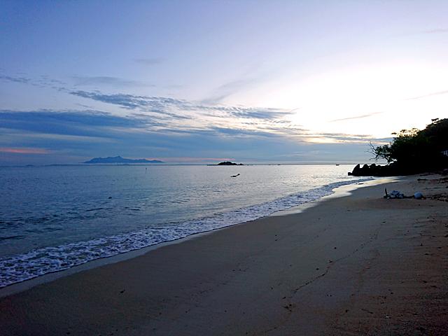 Painbow Paradise Beach Pesort Penang