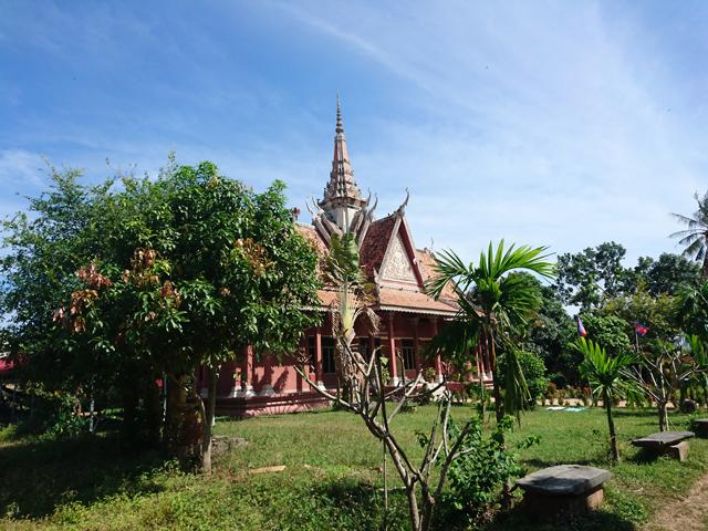 Angkor Borei Museum