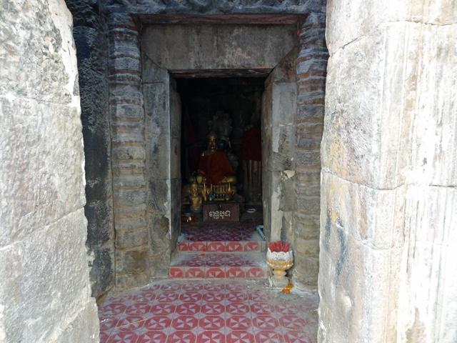 Yeay Pow Temple