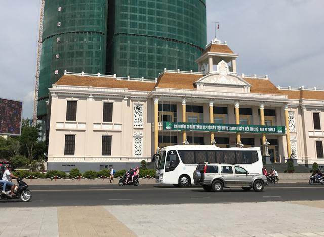劇場(Cultural House)