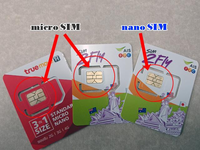 アジアの周遊SIMの「sim2Fly」は人気です。