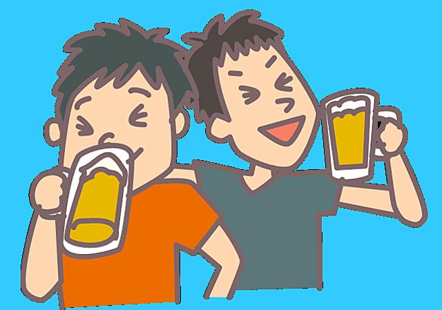 タイの気候はビールがうまい