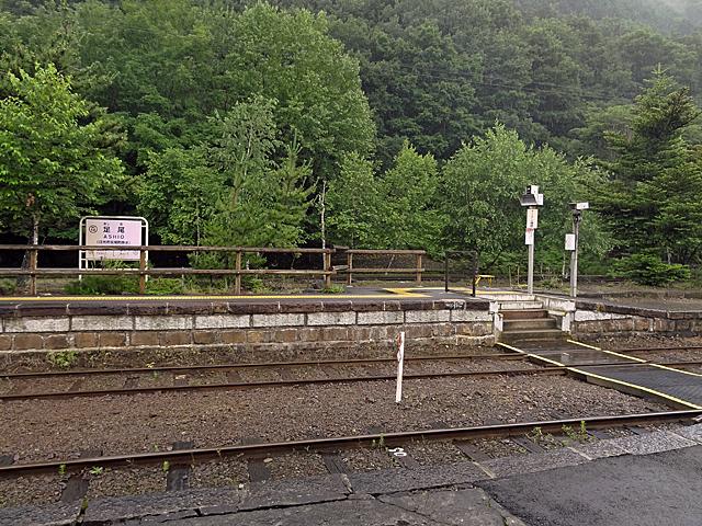 乗車時に、次の駅で終点ですよ、と言われてしまいました。
