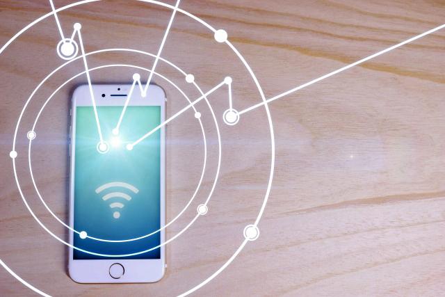 海外でモバイル通信ができるか。繋がらないリスクが大きい。